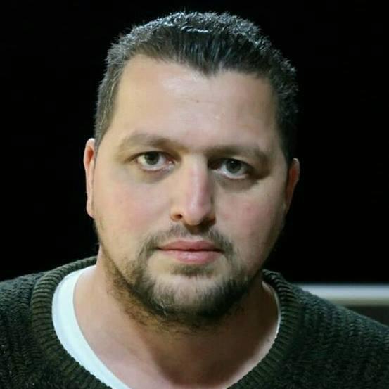 אייזיק כהן צילום עצמי