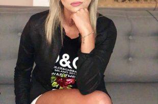 אנה שפירו (צילום עצמי)