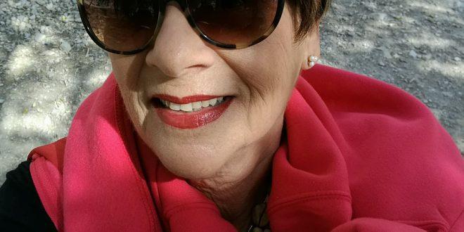 אסתר ונציה צילום עצמי