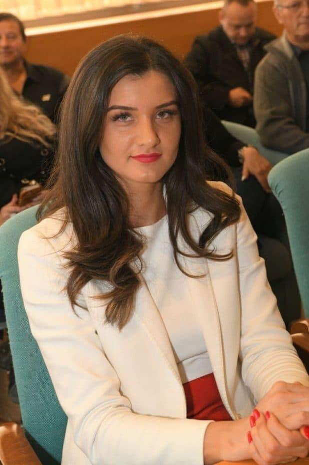 כריסטינה גרגורסקו