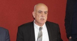 ראש המועצה חאלד טאטור (צילום כל אל ערב)