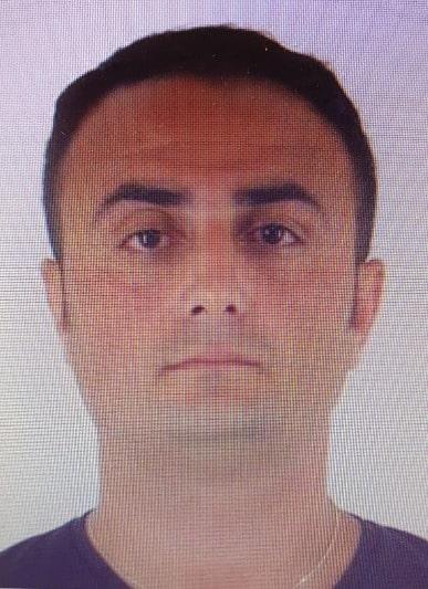 אביו של הקטין אמיל (עמנואל) אליהו (צילום: משטרת ישראל)