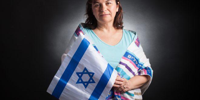 אריאנה לויצקי. צילום: דורון גולן