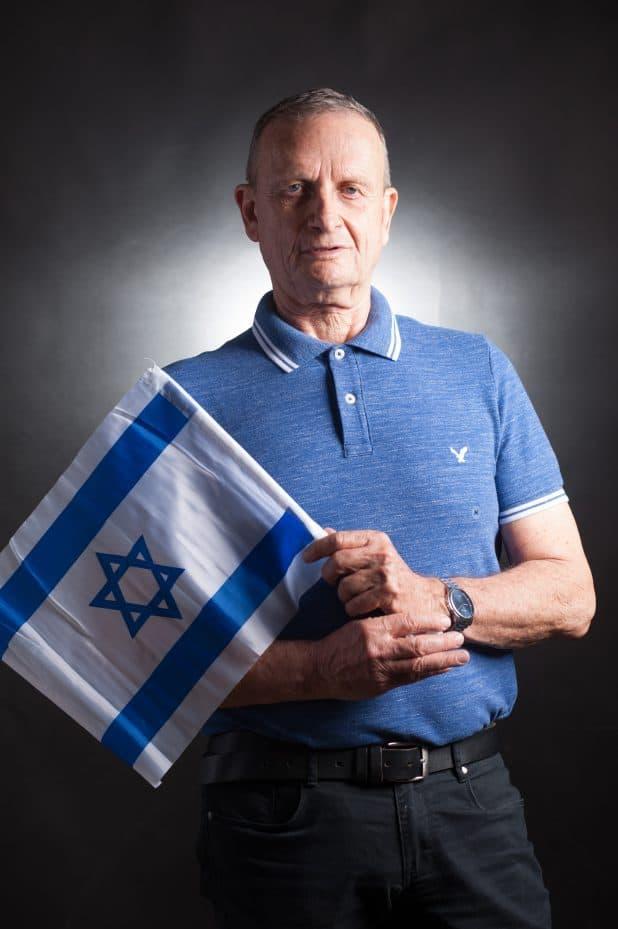 אבי הולצמן. צילום: דורון גולן