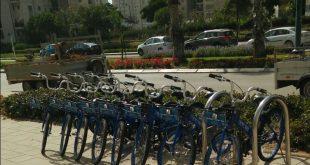 אופניים-להשכרה-צילום-עצמי