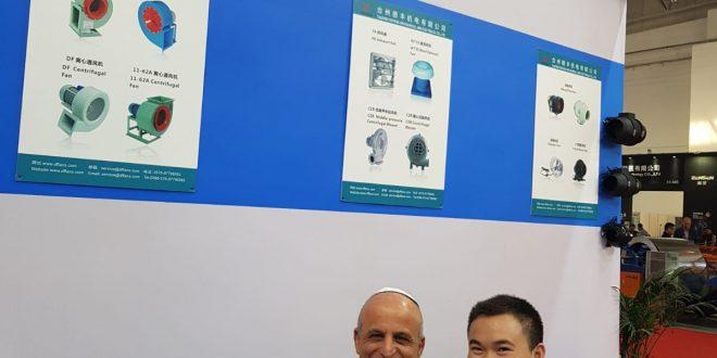עסקים בסין. בן אבו (צילום עצמי)
