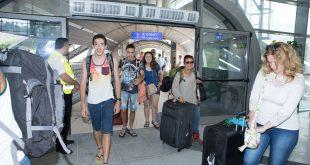 תחנת רכבת כרמיאל צילום אלכס הובר
