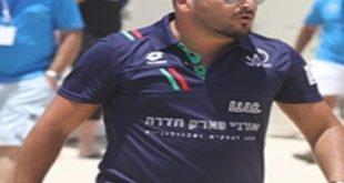 אוהד בוזגלו צילום: שלומי גבאי