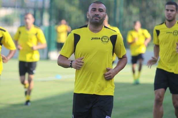 ערן לוי ( צילום: שלומי גבאי)