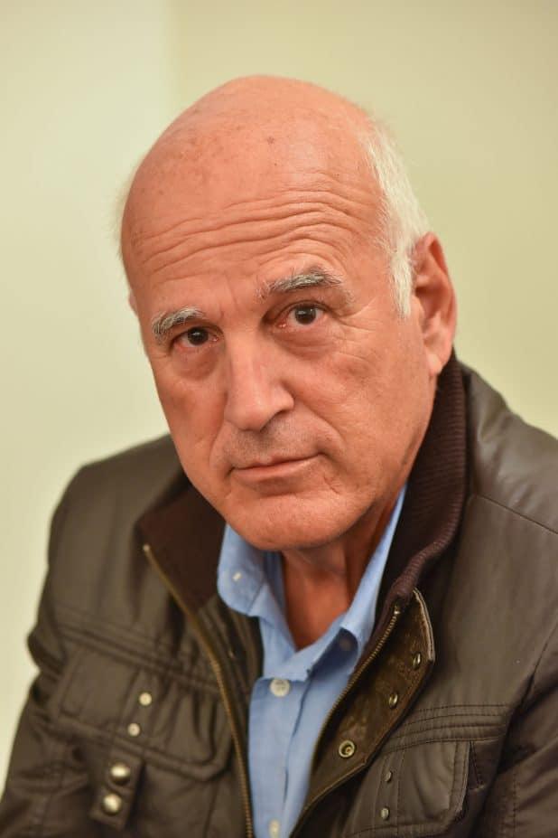 """ד""""ר עופר דרסלר, מנכל איגוד ערים חיפה להגנת הסביבה. צילום: דורון גולן"""