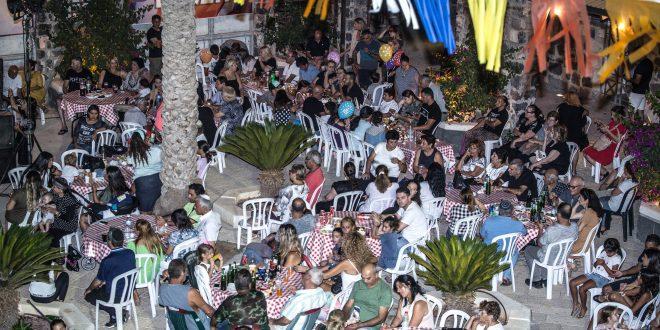 חגיגת קיץ בית שאנית (צילום דוברות העירייה)