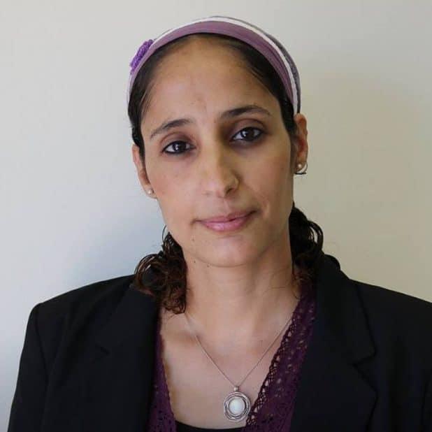 איילה זלצר (צילום דוברות העירייה)