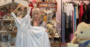 סוזי גרינפלד באספניה של סוזי (2)צילום אלכס הובר
