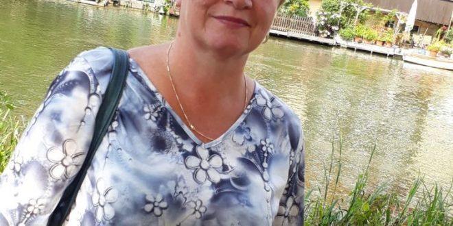אנה ברדיצבסקי (צילום עצמי)