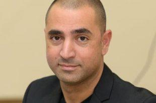 """עו""""ד חן שאול (צילום עצמי)"""