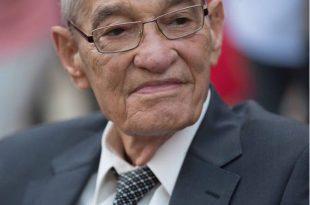 עמנואל נוריאל (צילום עצמי)