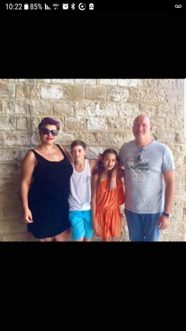 שוש אקו לב ארי צילום באדיבות משפחת אקו