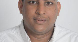 אבי מהדי (צילום עצמי)