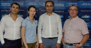 סמיון ברשבסקי וגיף אליאב יבגניה גלד ועוד מיקי חובל צילום ילנה חיימוב
