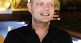 יבגני זרובינסקי. צילום: דודי בלו