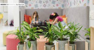 מרחב למידה חדש בית ספר שדות צילום מועצת עמק חפר