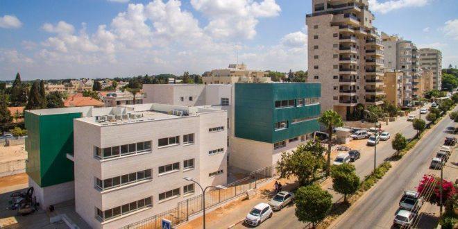 בית הספר הלל צור צילום רן אליהו