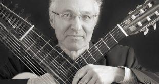 פסטיבל פניני גיטרה- דניאל עקיבא צילום עידית וגנר