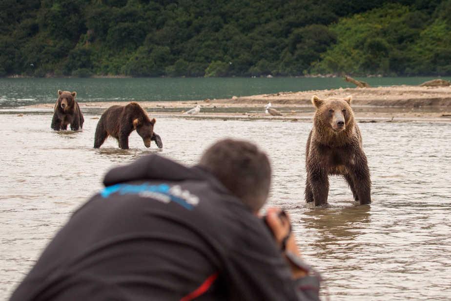 רועי אוהב דובים צילום יניב שניידר