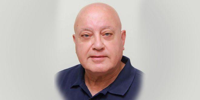 """ד""""ר ראיד גטאס (צילום עצמי)"""