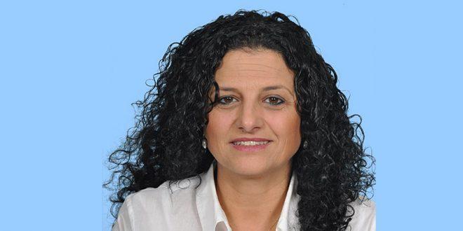 רבקה אלימלך (צילום עצמי)