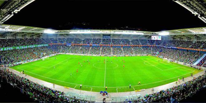 איצטדיון סמי עופר (צילום: צבי רוגר)