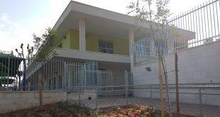 בית הספר המשלב בבנימינה. צילום: המועצה המקומית בנימינה גבעת עדה