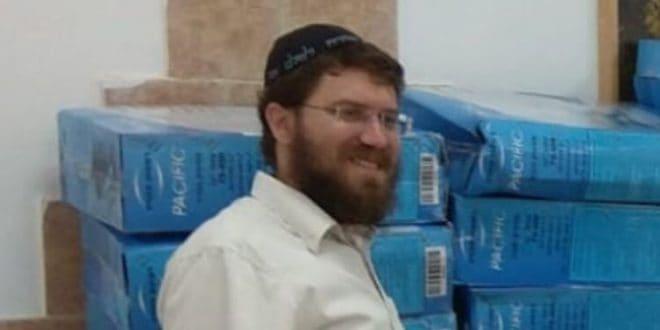 יעקב בצר (צילום עצמי)