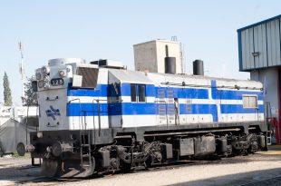 רכבת ישראל מתקנים קטרים בלילה, צילום אלכס הובר