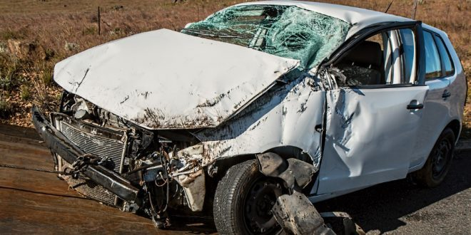 תאונת דרכים ( אילוסטרציה )
