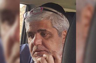 משה אבוטבול צילום משטרת ישראל