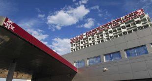 """בית חולים רמב""""ם (צילום: אלי גרוס)"""