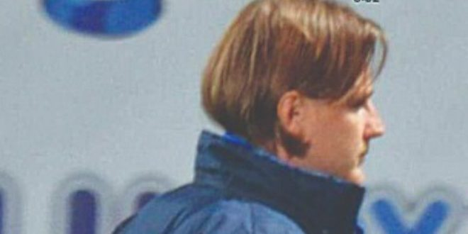 דני אומנסקי (צילום מיכאל מלכין)