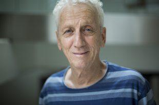 מוני מושונוב (צילום דור שרון)