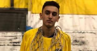 ליאב בן מנחם, מכבי חדרה. צילום: פרטי