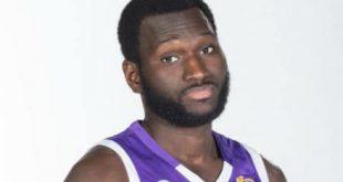 עוסמאן דראמה (צילום: מנהלת ליגת העל בכדורסל)