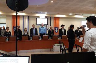 מועצת עיר חדשה צילום רותי ברמן 16