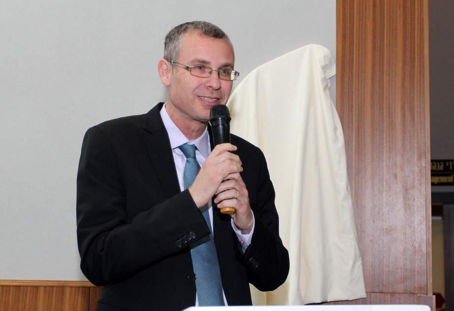 יריב לוין (צילום אדריאן הרבשטיין)