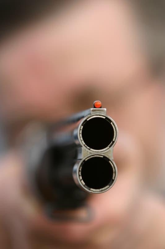 ירי אילוסטרציה