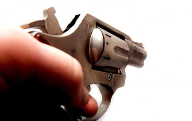 ירי באקדח | צילום: אילוסטרציה