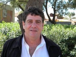 סגן ראש עיריית חיפה עודד דוניץ