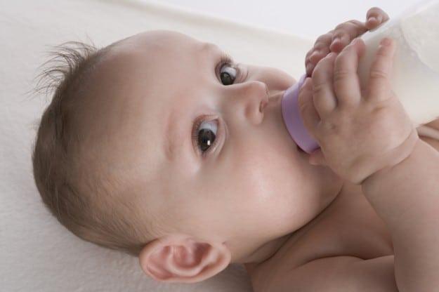 תינוק אילוסטרציה