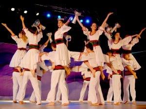 להקות הפסטיבל (צילום: מתי אלמליח)