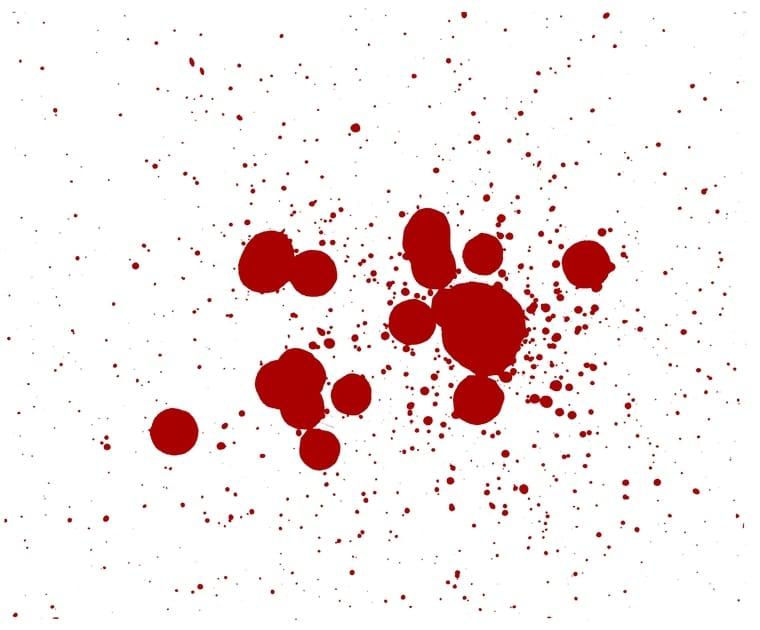 כתמי דם