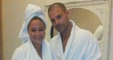 ליהיא ובעלה יוסי